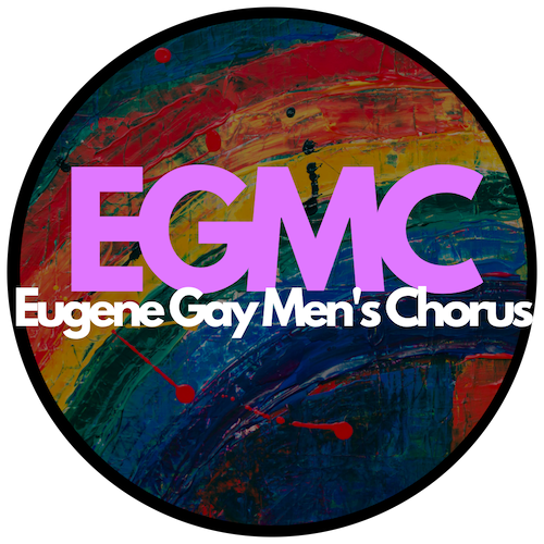 Eugene Gay Mens Chorus